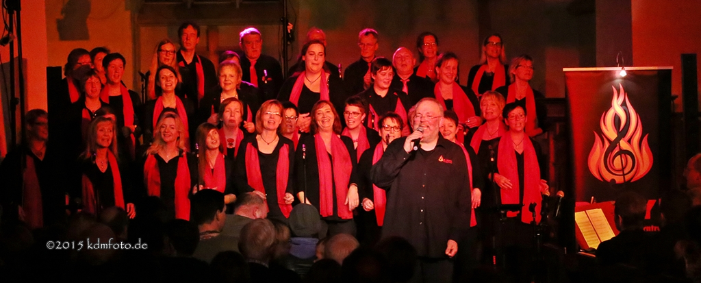 6.Barntruper Gospelnight am 07.11.2015 ©kdmfoto.de